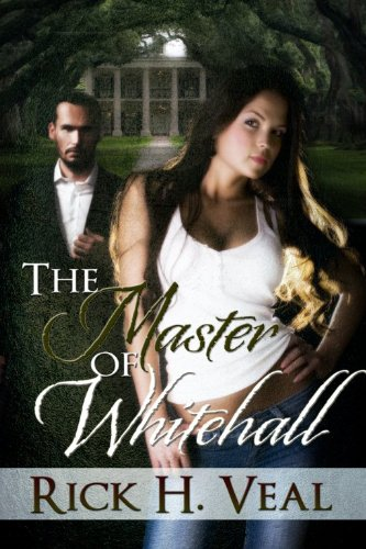 E-book - The Master of Whitehall by Rick H. Veal