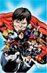 Legion of Super-Heroes: Teenage Revol...