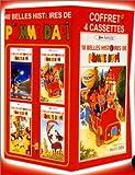 echange, troc 40 belles histoires de Pomme d'Api [VHS]