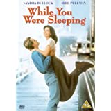 While You Were Sleeping [DVD] [1995]by Sandra Bullock