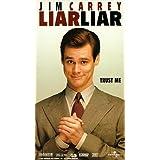 Liar Liar [VHS] ~ Jim Carrey