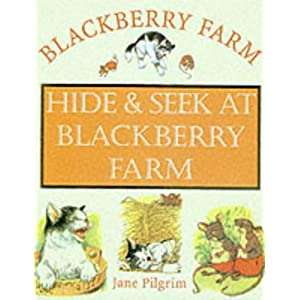 Hide & Seek at Blackberry Farm
