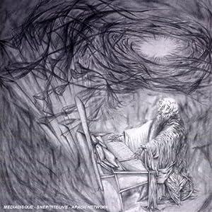 Urfaust & Circle Of Ouroborus -  Auerauege Raa Verduistering