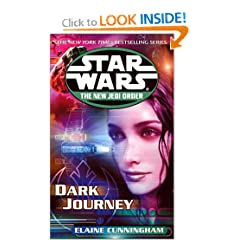 Dark Journey (Star Wars, The New Jedi Order #10) by Elaine Cunningham