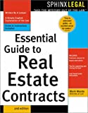 Essential Guide to Real Estate Contracts (Complete Book of Real Estate Contracts)
