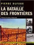 La Bataille des fronti�res