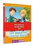 """Afficher """"Les enquêtes d'Anatole Bristol n° 01 Le gang des farceurs"""""""
