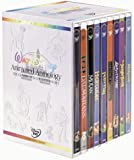 Walt Disney Animated Anthology - The Classic DVD Collectors Set (Pinocchio/101 Dalmatians/Mulan/Hercules/Peter Pan/The Lion King 2: Simbas Pride/Lady & The Tramp/The Jungle Book/The Little Mermaid)