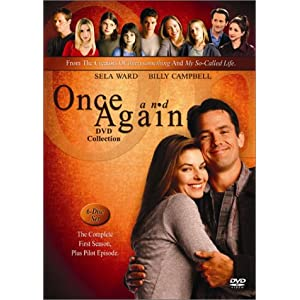 Once and Again - The Complete First Season - 6 DVD [Import USA Zone 1]