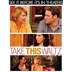 Take This Waltz (Pre-Theatrical Rental)