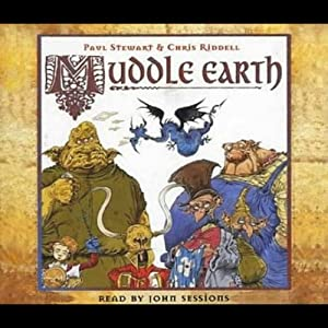 Muddle Earth Audiobook