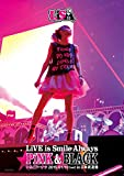 LiVE is Smile Always~PiNK&BLACK~ in������ƻ�֤ۡ������ɡ��ʥġ�(Blu-ray Disc)