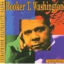 Booker T. Washington: A Photo-Illustrated Biography (Photo-Illustrated Biographies)