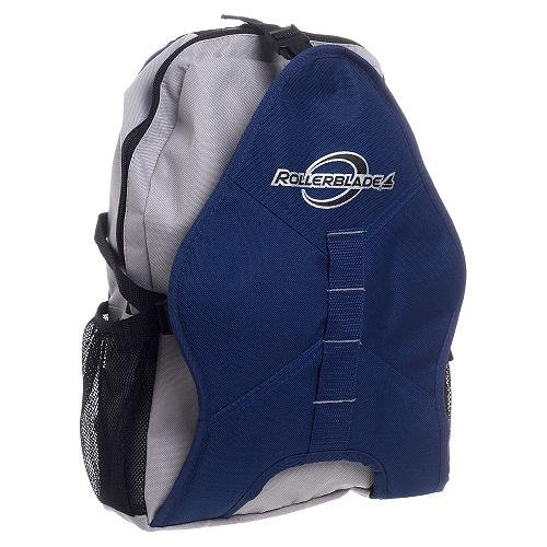 Rollerblade Junior Backpack - Blue-Silver