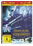 Edward Scissorhands [DVD] [1991]