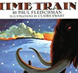 Time Train (006443351X) by Fleischman, Paul