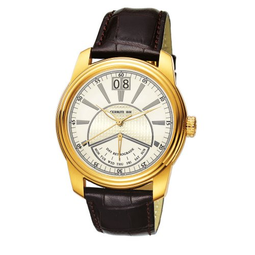 Cerruti Gents Watch Retro Master Ii 4404556
