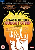 Mayor Of The Sunset Strip packshot