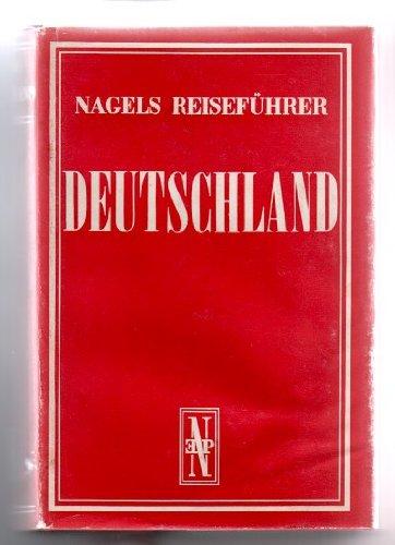 Nagels Reiseführer Deutschland