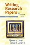 Writing Research Papers: A Complete Guid...