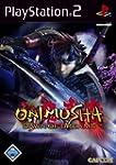 Onimusha - Dawn of Dreams