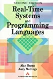 Real-Time Systems and Their Programming Languages (International Computer Science Series) (020140365X) by Burns, Alan