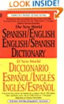 The New World Spanish-English, Englis...