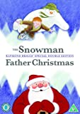 The Snowman/Father Christmas [DVD] [2005]