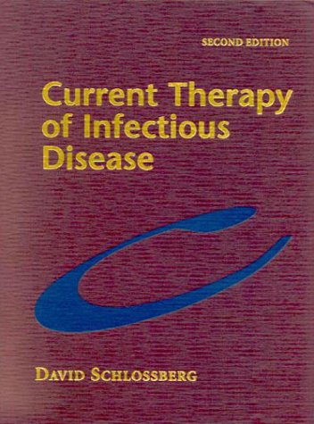 Current Therapy of Infectious Disease