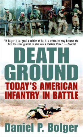 Death Ground: Today