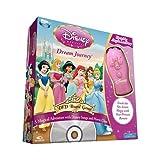 Disney Princess Dream Journey DVD Game