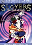 The Slayers, Vol. 2: Book of Spells