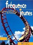 echange, troc G Capelle - Fréquence jeune: Méthode de français, [niveau] 2