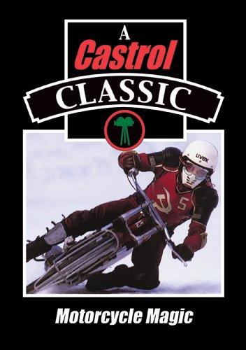 Motorcycle Magic [1983] [DVD]