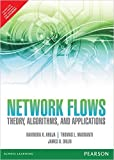 img - for Network Flows : Theory, Algorithms, and Applications - International Edition book / textbook / text book