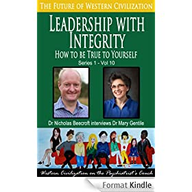 Leadership with Integrity-How to be True to Yourself
