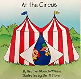 img - for At the Circus book / textbook / text book