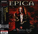 Epica The Phantom Agony [CD +Dvd] [l