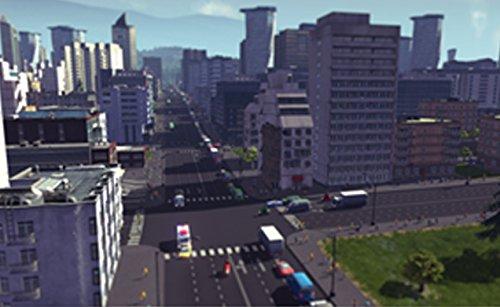 Cities Skylines Gold After Dark screenshot