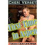 First Time in Aspen ~ Cheri Verset