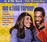 echange, troc Ike Turner, Tina Turner - Only the Best of