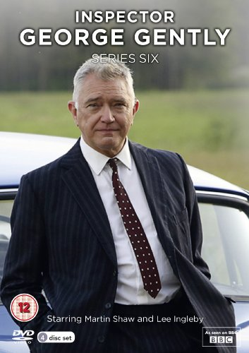 George Gently - Series 6 [DVD]