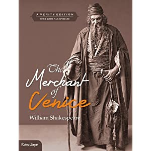 The Merchant of Venice: Contemporary Critical Essays
