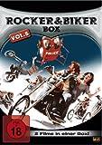 Rocker & Biker Box Vol. 5 *2 Filme!*