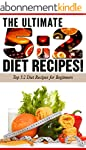 5:2 DIET: The Ultimate 5:2 Diet Recip...
