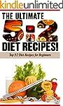 5:2 DIET: The Ultimate 5:2 Diet Recip...