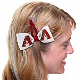 Arizona Diamondbacks 2Pack Hair Clippies at Amazon.com