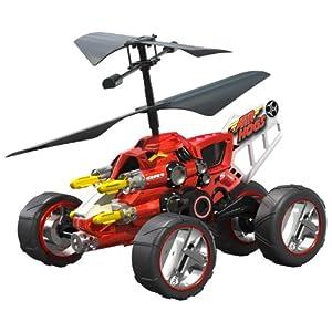 Air Hogs - Hover Assault, surtido - Spin Master (Bizak)