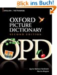 Oxford Picture Dictionary English-Vie...