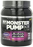 CytoSport Monster Pump 600g Sour Grape Pre-Workout Energy Drink Powder